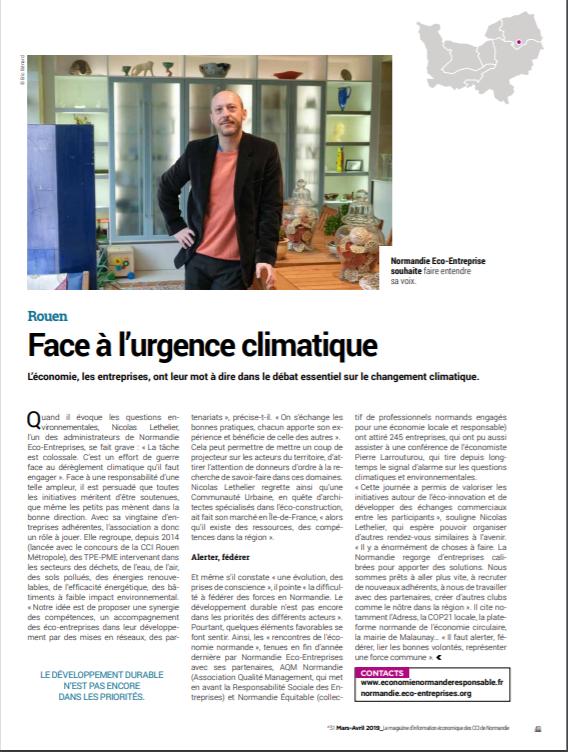 Construction écologique, Louviers, Normandie éco-entreprises, Mongo Immo,