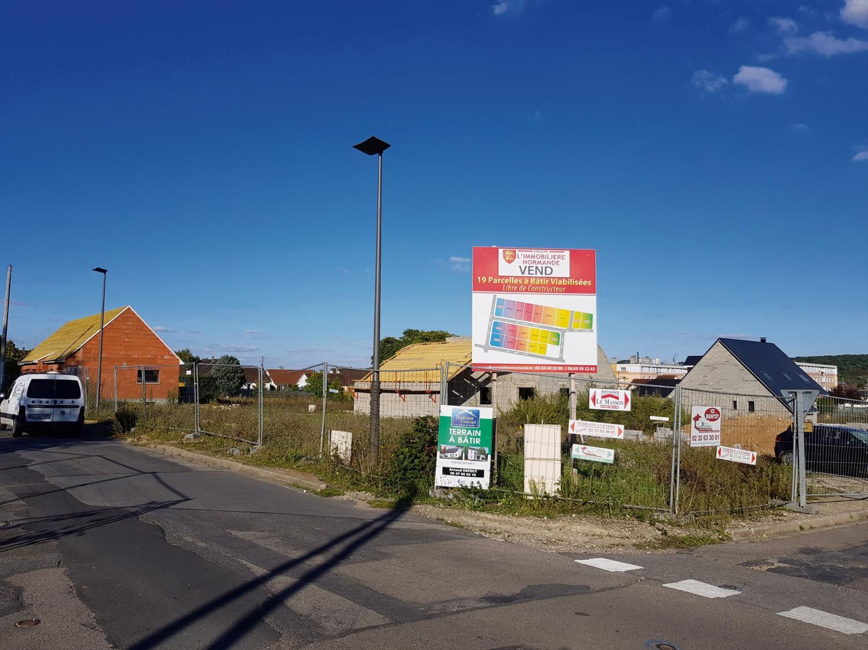 Construction écologique, logements neufs Louviers, Paris Normandie